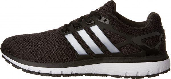 Adidas Energy Cloud men utility black f16/silver met./core black