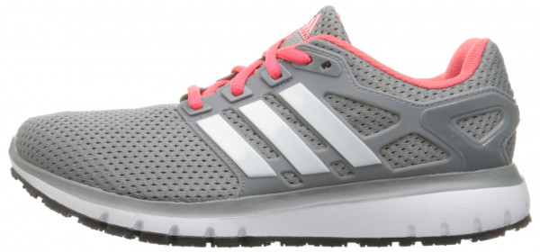 Adidas Energy Cloud woman grey/white/charcoal heather solid grey