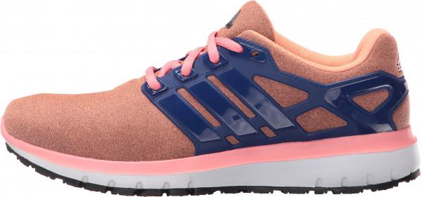 Adidas Energy Cloud woman sun glow s16/unity ink f16/ray pink f16