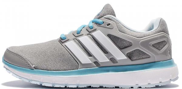 Adidas Energy Cloud woman grey/white