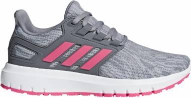 adidas sneaker rosa grau
