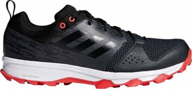Adidas Galaxy Trail - Noir Core Black Core Black Carbon S18 (B44671)