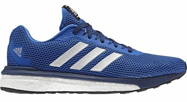 Adidas Vengeful men blu (blue/silvmt/mysblu)