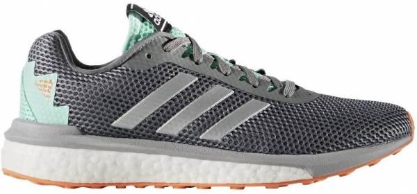 Adidas Vengeful woman vista grey/silver metallic