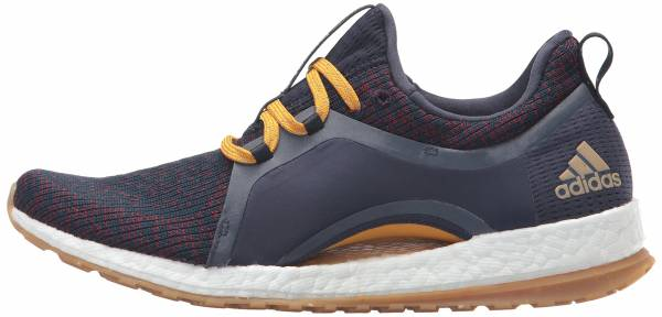 Adidas Pure Boost X ATR Legend Ink/Red Night/Tactile Yellow