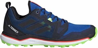 Adidas Terrex Agravic - Blue