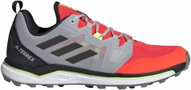 Adidas Terrex Agravic - Grey (EF2121)