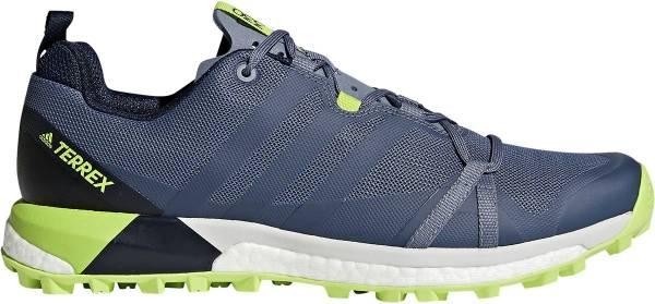 Adidas Terrex Agravic - Blue (CM7618)