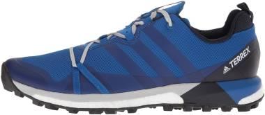Adidas Terrex Agravic - Blue (CM7616)