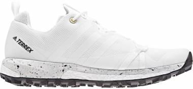 Adidas Terrex Agravic - White