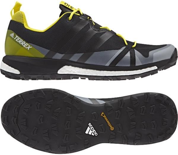 Herren Terrex Agravic Boa Schuhe carbon UK 10