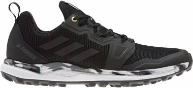 Adidas Terrex Agravic - Core Black Grey Six Core Black (EF2757)
