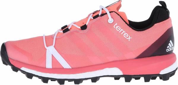 Adidas Terrex Agravic woman koralle