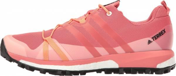 Adidas Terrex Agravic woman pink / orange / pink