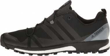 Adidas Terrex Agravic Black Men