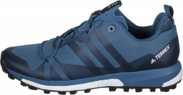 Adidas Terrex Agravic men azul
