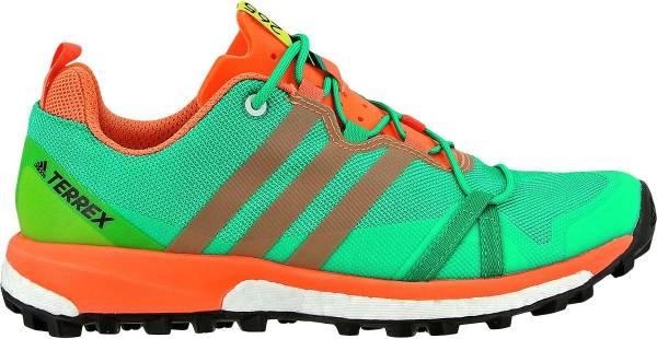 Adidas Terrex Agravic men core black / orange