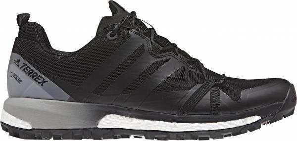 Adidas Terrex Agravic GTX woman core black / core black / ftwr white