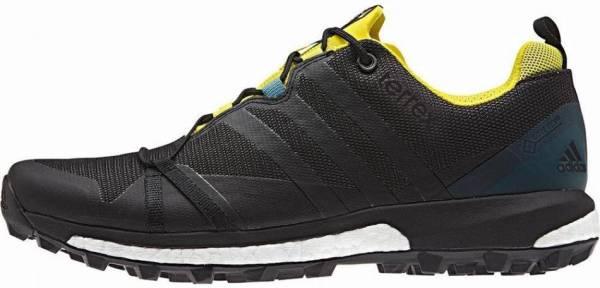 Adidas Terrex Agravic GTX men black