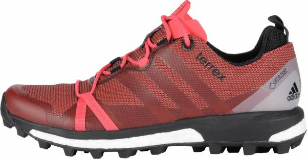 Adidas Terrex Agravic GTX woman super blush / super blush / core black