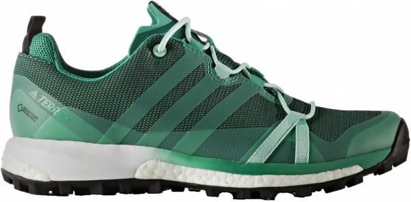 Adidas Terrex Agravic GTX woman groen