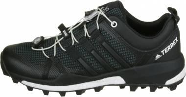 Adidas Terrex Skychaser Dark Grey/Black/White Men