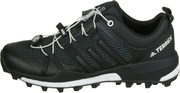 Adidas Terrex Skychaser men dark grey/black/white