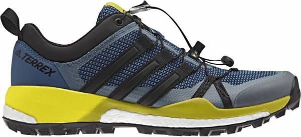 Adidas Terrex Skychaser men core blue-core black