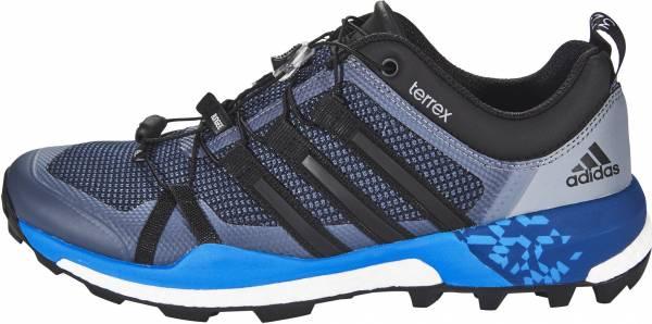 Adidas Terrex Skychaser men negro