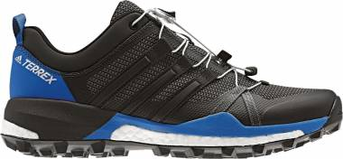 Adidas Terrex Skychaser - Noir Negbas Negbas Carbon 000 (CQ1740)