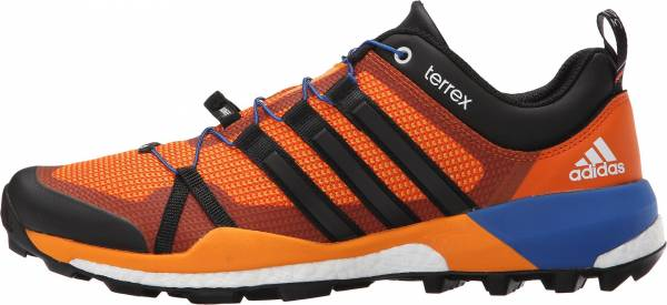 Adidas Terrex Skychaser men eqt orange, black, orange