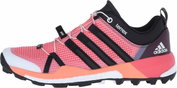 Adidas Terrex Skychaser woman sun glow/black/super blush