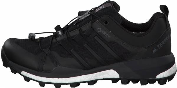 Only £163 + Review of Adidas Terrex Skychaser GTX