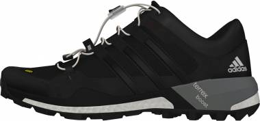 Adidas Terrex Skychaser GTX Black/White/Vista Grey Men