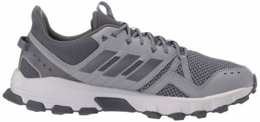 Adidas Rockadia Trail Grey Men