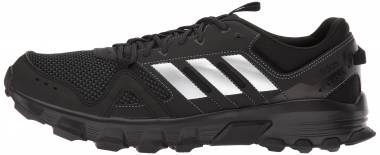 Adidas Rockadia Trail Core Black/Matte Silver/Carbon Men
