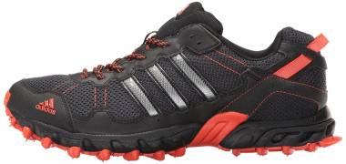 Adidas Rockadia Trail - Grey Orange