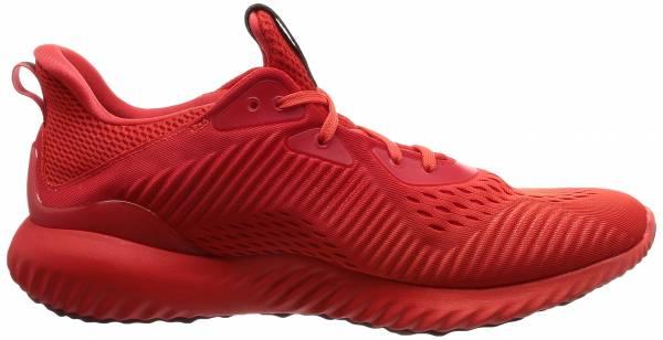 Adidas AlphaBounce Engineered Mesh RED