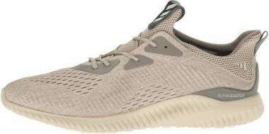 Adidas AlphaBounce Engineered Mesh Beige Men