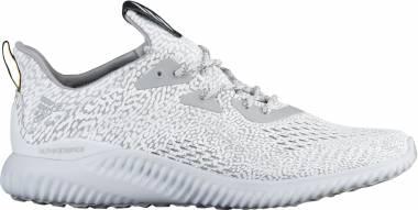 Adidas Alphabounce AMS - Grey/Clear Onix/Medium Grey Heather (BW0427)