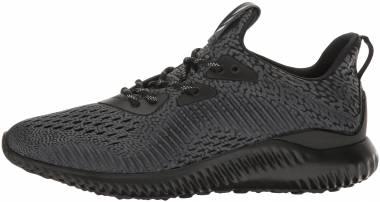 Adidas Alphabounce AMS - Black (BW1133)