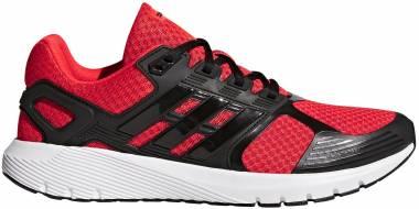 Adidas Duramo 8 - Red Hi Res Red Core Black Core Black (CP8740)