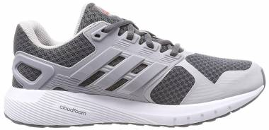 Adidas Duramo 8 Grey / Grey / Grey Men