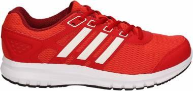 Adidas Duramo Lite - Red Core Red Ftwr White Scarlet (BB0808)