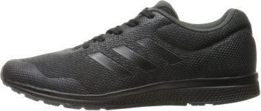 Adidas Mana Bounce 2 - Black Core Black Silver Met Onix (B39021)