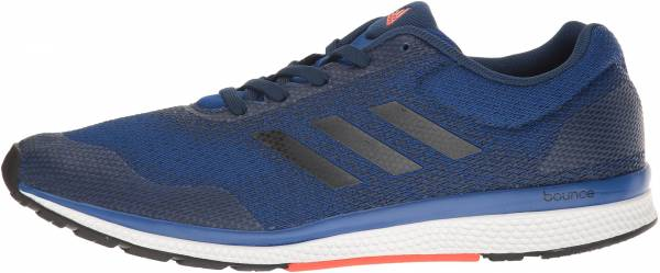 a86375307 Adidas Mana Bounce 2 Blue. Any color. Adidas Mana Bounce 2 Black Metallic  Silver Onix Men