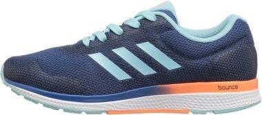 Adidas Mana Bounce 2 - Bleu (B39023)