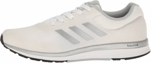 Adidas Mana Bounce 2 - White (B39027)