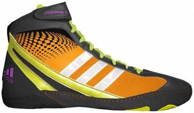 Adidas Response 3 - Orange