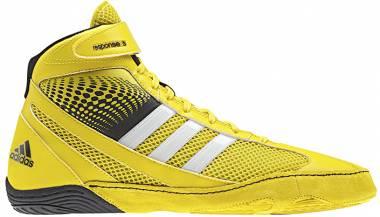 Adidas Response 3 Bright Yellow/Silver/Black Men